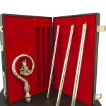 bastone pastorale art. 804 - produzione bastoni pastorali