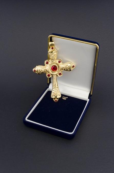 croce art. 522 - produzione croci anelli