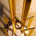 lampada del santissimo 01– teca San Giuseppe da Copertino