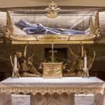teca San Giuseppe da Copertino
